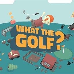 这啥高尔夫手机版