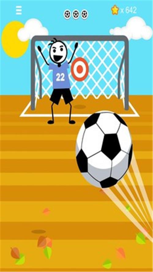 火柴人足球杯完整版最新版