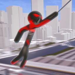 火柴人蜘蛛英雄2最新版
