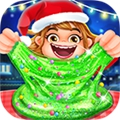 圣诞史莱姆游戏最新版
