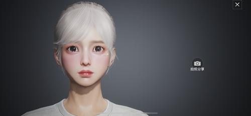 和平精英捏脸代码仙女脸教程 和平精英捏脸代码仙女脸怎么捏