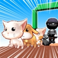 猫咪救援队中文手机版
