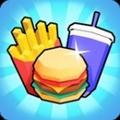 空闲汉堡餐厅最新手机版