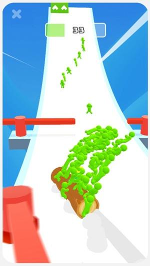 疯狂滑梯游戏安卓版