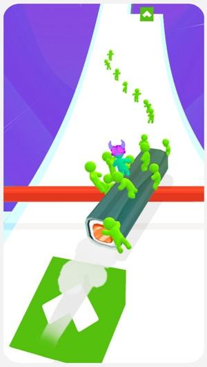 疯狂滑梯游戏安卓版破解版