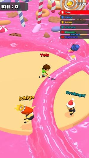 海浪淘汰赛游戏官方版下载