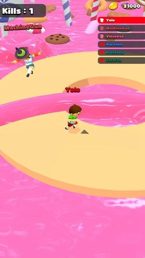 海浪淘汰赛游戏官方版
